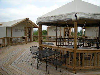 Zulu Safari Lodge